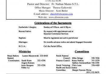 Monthly Bulletin for June 2014
