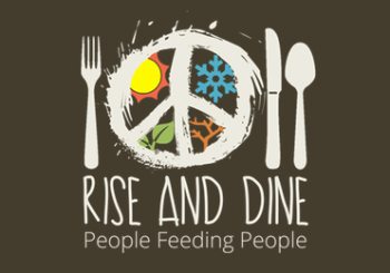 Volunteer for RISE and Dine
