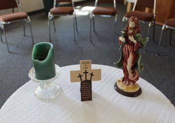 Become Catholic