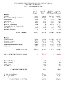 thumbnail of Financial Summary 063016