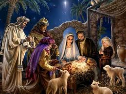 Read more about the article The Proclamation of the Word for the Epiphany of the Lord