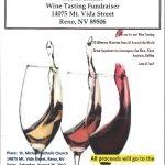 thumbnail of St. Michael Wine Tasting
