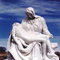 Memorial at OMOS Cemetery
