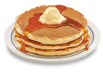 KOC – Pancake Breakfast 10/28
