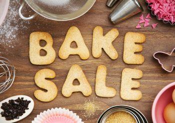 Newman Fundraiser – Bake Sale