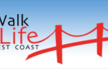 West Coast WALK FOR LIFE