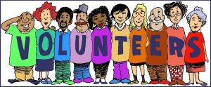 Read more about the article Volunteers Needed!