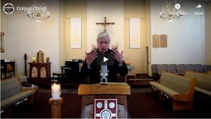 Read more about the article 16th Sunday in Ordinary Time – Presentation of the Word