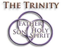 The Most Holy Trinity – Presentation of the Word