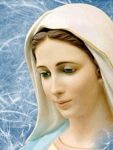 Proclamation of the Word for the Feast of the Immaculate Conception